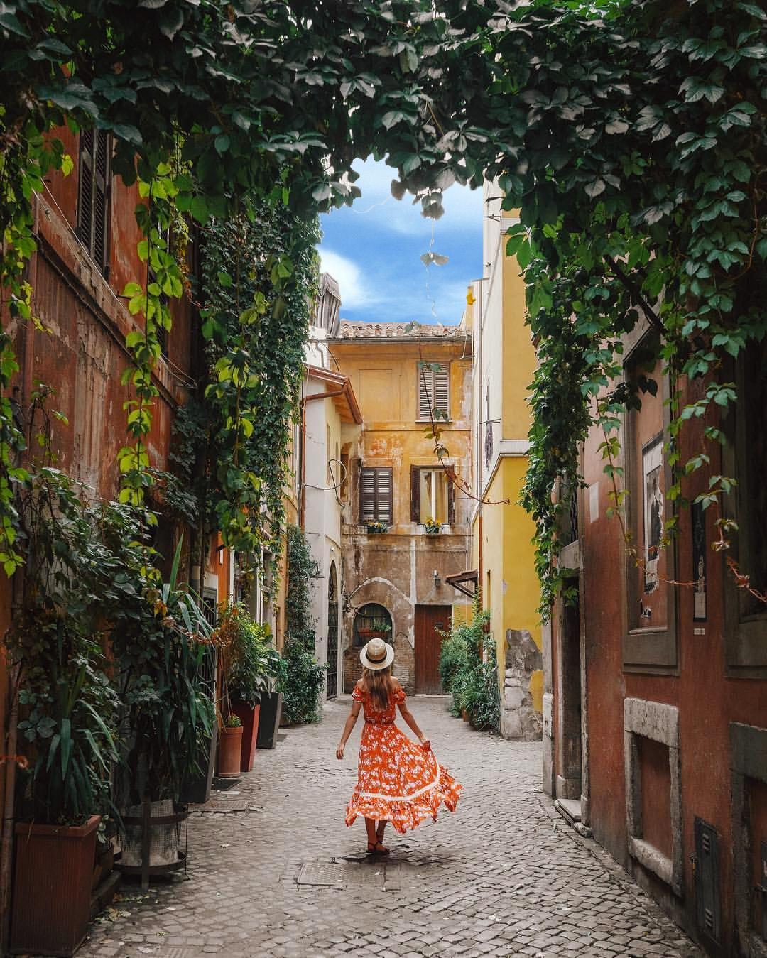 trastevere-roma-girl-blog-travel